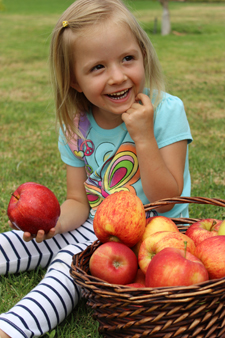 Bring the family for a fun-filled day at the orchard.